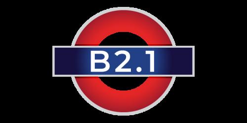 Corso di inglese B2.1