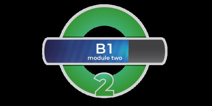 corso di inglese livello B1 online modulo 2