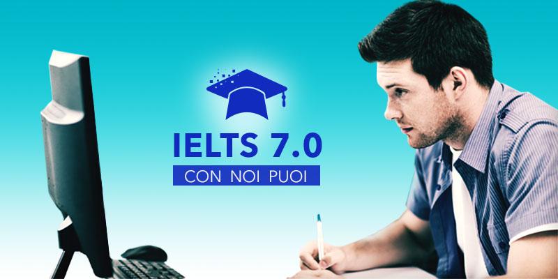 Preparazione IELTS Online