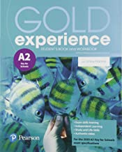 Gold Experience A2 Ket