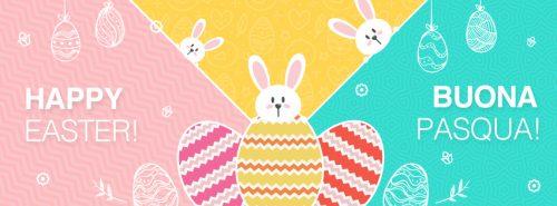 Buona Pasqua Happy Easter