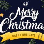 Buon Natale Merry Christmas 1