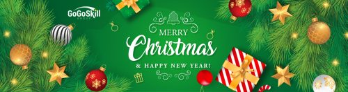 Buonb Natale Merry Christmas 3