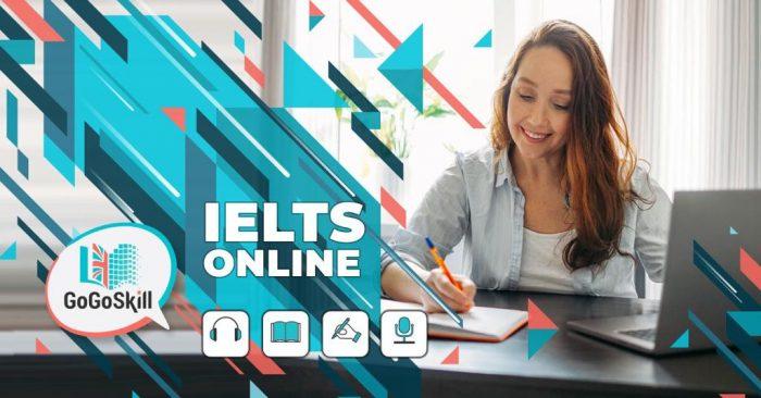 corso IELTS online interattivo live diretta