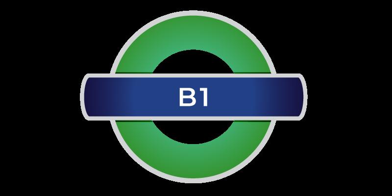 Corso di inglese online B1