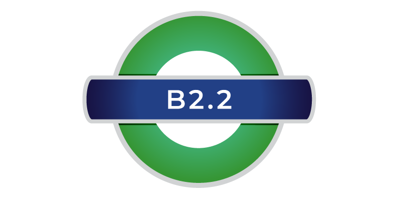 Corso di inglese online B2.2